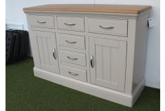 Thaxted - Wide Sideboard - Clearance