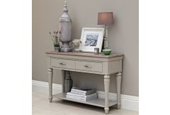 Thaxted - Console Table
