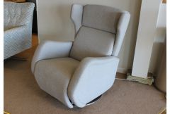 Thorpe - Lift and Rise Occasional Chair - Clearance