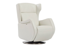 Thorpe - Swivel Recliner & Power Lift
