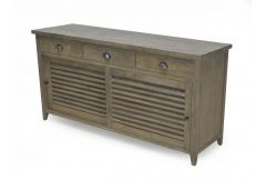 Tiptree - Wide Sideboard - Clearance