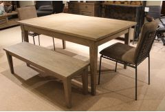 Tiptree - Dining Set - Clearance