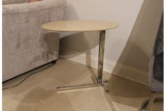 Tivoli - Oval Accent Table - Clearance