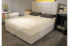 Vispring - Regal Divan Set and Headboard - Clearance