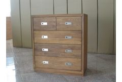 Cannes -Chest 3 + 2 Drawer