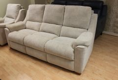 Albany - 3 Seat Sofa & Chair - Clearance