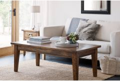 Mount Cupo - Coffee Table