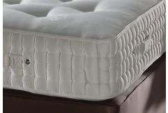 Backchoice Deluxe - Mattress Only