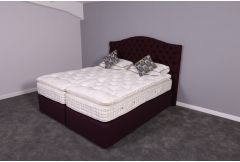 """Non Turn Extravagance - King Size 150 x 200 cm (5'0"""" x 6'6"""") Mattress Only"""