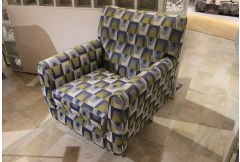 Hoxton - Swivel Accent Chair - Clearance