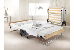 Double Folding Guest Bed