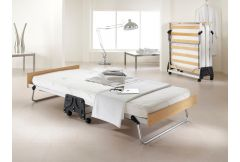J-Bed - Single Folding Guest Bed