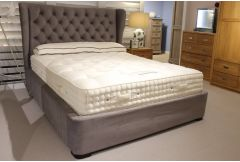 Lexington - King Size Bedstead