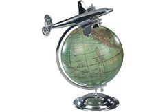 On Top Of The World - Globe