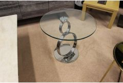 Rings - Lamp Table - Clearance