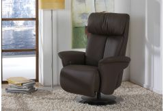 Sinatra - Swivel Riser Recliner Chair