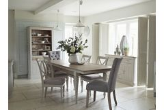 Thaxted - 180cm Extending Dining Table