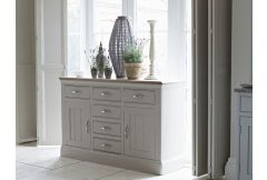 Thaxted - Wide Sideboard