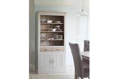 Thaxted - Large Bookcase