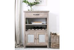 Tiptree - Small Wine Cabinet