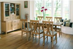 Weymouth - Extending Table