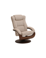 Mersea - Recliner Chair with Swivel Base