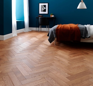 WOOD FLOORING GUIDE
